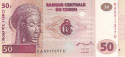Imaginea #1 a 50 Franci 2000 (4. I.)