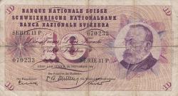 Image #1 of 10 Franken 1956 (29. XI.)