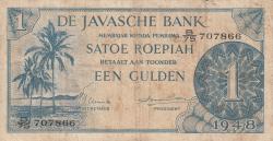 Imaginea #1 a 1 Gulden 1948 (1)