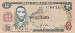 Imaginea #1 a 2 Dolari L.1960 (1970)
