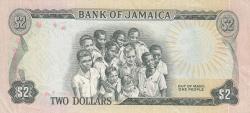 Imaginea #2 a 2 Dolari L.1960 (1970)