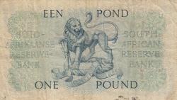 1 Pound 1956 (5. IV.)