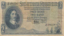 Image #1 of 2 Rand ND (1961)