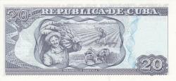 Image #2 of 20 Pesos 2009