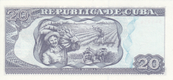 Image #2 of 20 Pesos 2013