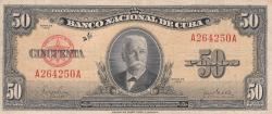Imaginea #1 a 50 Pesos 1950