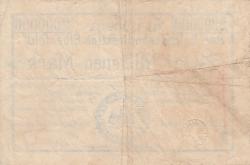 Imaginea #2 a 2 Millionen (2 000 000) Mark 1923 (16. VIII.)