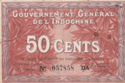 50 Cents ND (1939)