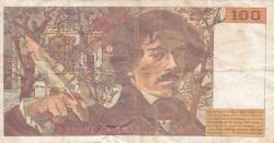 Image #2 of 100 Francs 1994