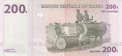Imaginea #2 a 200 Francs 2013 (30. VI.)