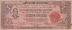 Image #1 of 1 Peso 1942
