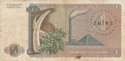 Image #2 of 1 Zaïre 1976 (27. X.)