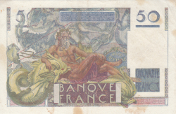 Image #2 of 50 Francs 1949 (19. V.)
