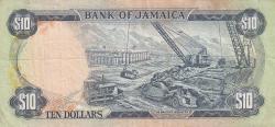 Imaginea #2 a 10 Dollars L.1960 (1976)