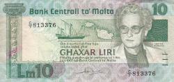 10 Liri L.1967 (1986)