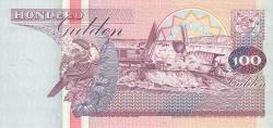 Image #2 of 100 Gulden 1991 (9. VII.)