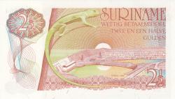 Image #2 of 2 1/2 Gulden 1978 (1. VIII.)