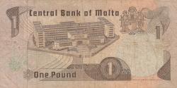 Imaginea #2 a 1 Lira L.1967 (1979)
