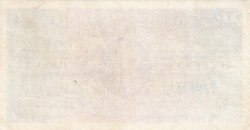 Imaginea #2 a 1 Shilling ND (1943)