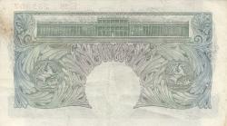 Image #2 of 1 Pound ND (1928-1929)