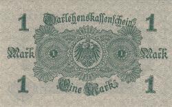 Image #2 of 1 Mark 1914 (12. VIII.) (1920) - 1