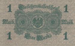 Image #2 of 1 Mark 1914 (1917) (12. VIII.)