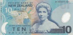 10 Dolari (19)99