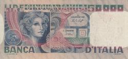 Image #1 of 50 000 Lire 1978 (23. X.)