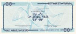 Image #2 of 50 Pesos ND