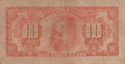 Imaginea #2 a 10 Soles 1944 (26. V.)