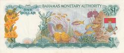 Imaginea #2 a 1 Dolar L.1968