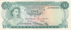 Imaginea #1 a 1 Dolar L.1968