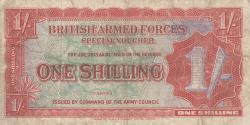 Image #1 of 1 Shilling ND (1948)