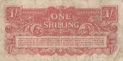 Image #2 of 1 Shilling ND (1948)