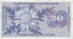 Image #2 of 20 Franken 1972 (24. I.)