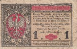 Image #1 of 1 Marka 1917