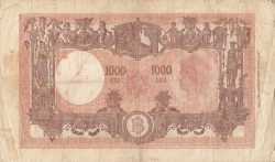 Image #2 of 1000 Lire 1946 (12. X.)