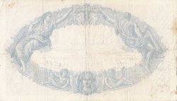 Image #2 of 500 Francs 1938 (14. IV.)