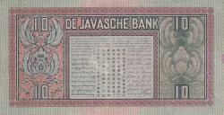 Image #2 of 10 Gulden 1938 (25. I.)