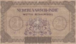 Image #2 of 2 1/2 Gulden 1940 (15. VI.)