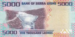 Imaginea #2 a 5000 Leones 2013 (4. VIII.)