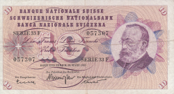 Image #1 of 10 Franken 1963 (28. III.)