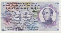 Image #1 of 20 Franken 1974 (7. II.)