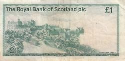 Imaginea #2 a 1 Pound 1983 (1. X.)