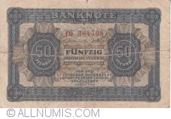 Image #1 of 50 Deutsche Pfennig 1948