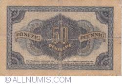 Image #2 of 50 Deutsche Pfennig 1948