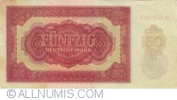 Image #2 of 50 Deutsche Mark 1955