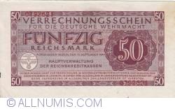 Image #1 of 50 Reichsmark 1944 (15. IX.)