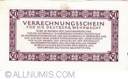 Image #2 of 50 Reichsmark 1944 (15. IX.)
