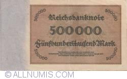 Image #2 of 500 000 Mark 1923 (1. V.)